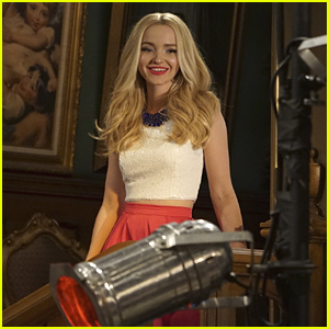 Watch Dove Cameron Sing 'My Destiny' for 'Liv & Maddie: Cali Style' - Sneak Peek!