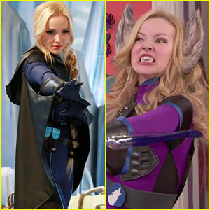 'Liv & Maddie' Showrunners Want a DCOM Just As Much As You Do!