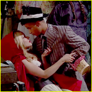 All The Liv & Holden Moments on 'Liv & Maddie' To Make Your Heart Melt
