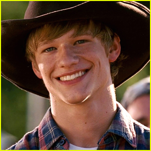 Lucas Till Will Always Be Grateful To His 'Hannah Montana