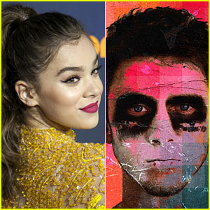 Hailee Steinfeld Drops New Song 'At My Best' with Machine Gun Kelly - Listen Now!