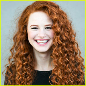 With you curly natural redhead agree, remarkable