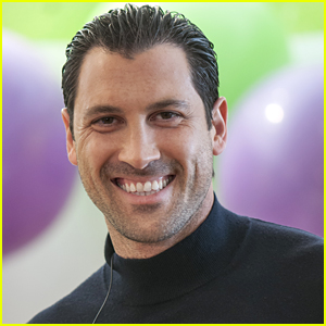 Maksim Chmerkovskiy Plans To Use Baby Shai For DWTS Votes