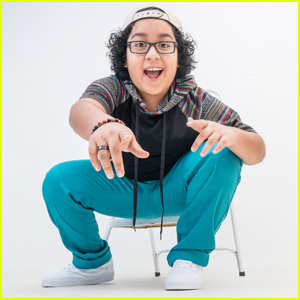 EXCLUSIVE: 'Bunk'd' Actor Nathan Arenas Shares 10 Fun Facts With JJJ