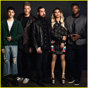 Pentatonix's 'Bohemian Rhapsody' Cover Will Give You Chills - Listen Now!
