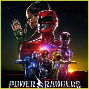 'Power Rangers' Might Get A Total of 6 Movies!