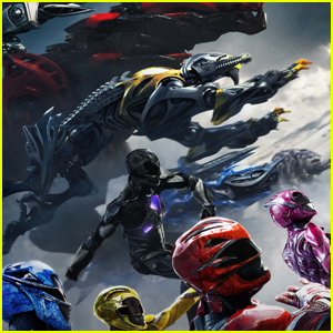 'Power Rangers' End Credits Scene Revealed!