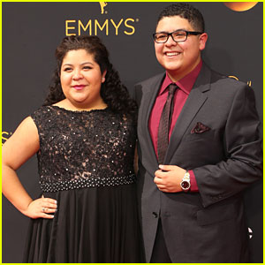 Raini & Rico Rodriguez Write Touching Letters One Week After Dad's Passing