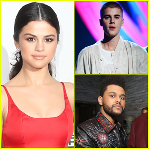 Selena Gomez Really Loves Her Canadian Boys