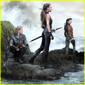 The Shannara Chronicles: New Cast & Official Season 2 Synopsis Revealed