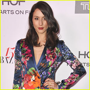Troian Bellisario Will Also Unable To Attend 'Pretty Little Liars' PaleyFest Event