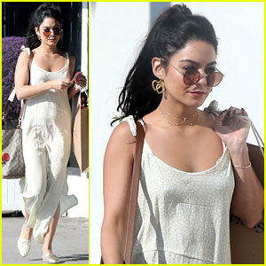 Vanessa Hudgens: 'It's Insane to Me That Kids Are Still Watching HSM!'