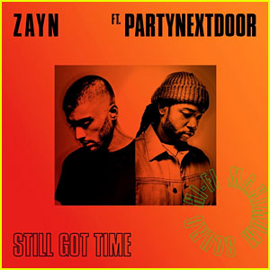 Zayn Malik Drops New Song 'Still Got Time,' Announces Second Album!