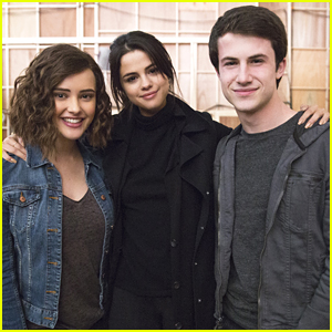 The '13 Reasons Why' Cast Loves Producer Selena Gomez's Music!