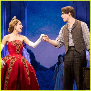 'Anastasia' Comes to Broadway Soon - New Set Photos!