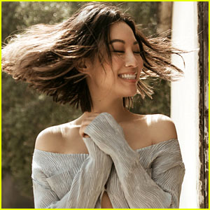 Arden Cho Chopped Off Her Hair & No, It's Not An April Fool's Day Joke