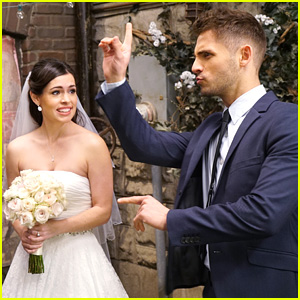 EXCLUSIVE: Ben Maybe, Might Be, Getting Married on 'Baby Daddy' Next Week!