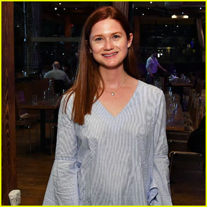 Harry Potter's Bonnie Wright Wants to Get Into Directing Feature Films