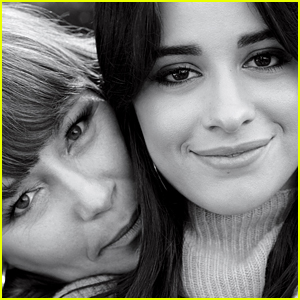 Camila Cabello's Mom Sinuhe Never Expected Her To Become a Singer