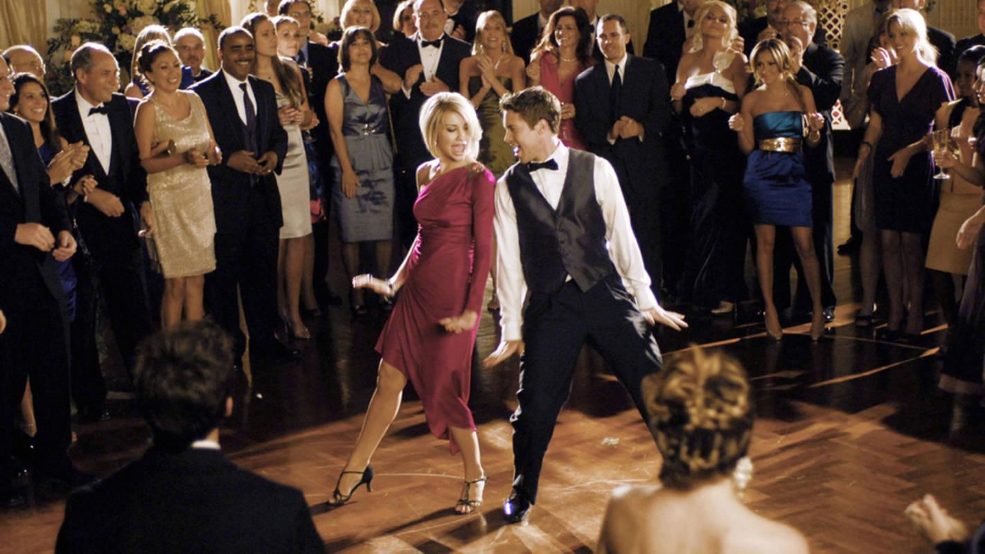 lovestruck the musical dance scene