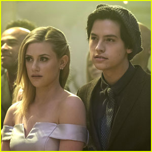 Cole Sprouse Reveals Which 'Riverdale' Couple He Ships & It May Surprise You