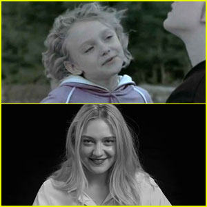 Dakota Fanning Was Really Not Into Her First On-Screen Kiss on 'Sweet Home Alabama'