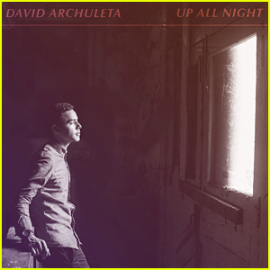 David Archuleta Drops New Single 'Up All Night' From Upcoming EP