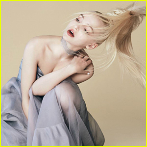 Dove Cameron Admits She Was 'So Extra' In High School