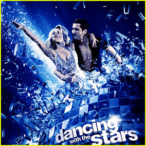 'Dancing With The Stars' Season 24 Week #6 - Songs, Dances & Details Revealed!