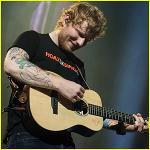 What Songs Does Ed Sheeran Play On His Tour? (Set List)