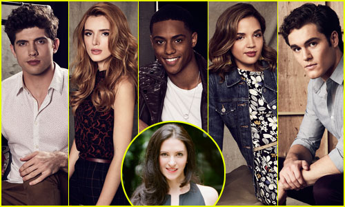 'Famous in Love' Author Rebecca Serle Talks Casting & Why Bella Thorne Was Always Paige