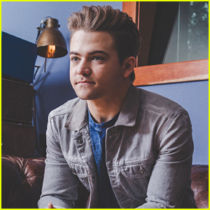 Hunter Hayes' New Song 'Tell Me' Could Be The Next 'Wanted'