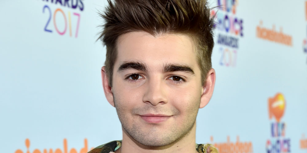 Jack Griffo Dancing Will Make Monday Go By Much Faster ...