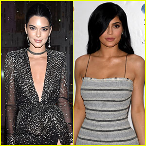 Jenner Sisters Are At It Again - Both Shared Revealing Photos This Weekend!
