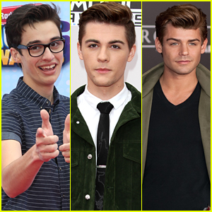 Liv & Maddie's Joey Bragg Joins Garrett Clayton & Jordan Doww in Teen Suicide Movie 'Reach'