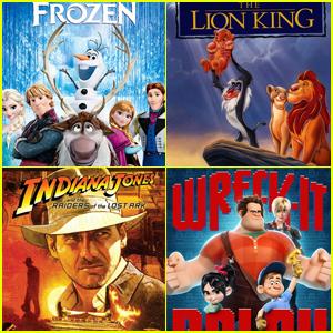 Disney Announces Release Dates For Frozen 2 The Lion King