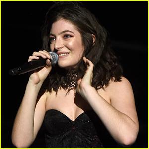 Lorde Slays Her Coachella Weekend Two Set!
