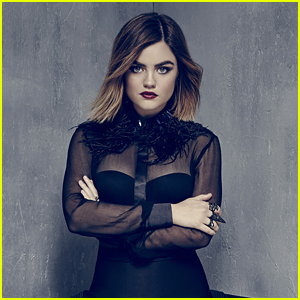 Pretty Little Liars' Aria Will Be Pitted Against The Four Other Liars In New Episodes