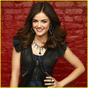 Lucy Hale Thinks A 'Pretty Little Liars' Spinoff Should Be About This Character