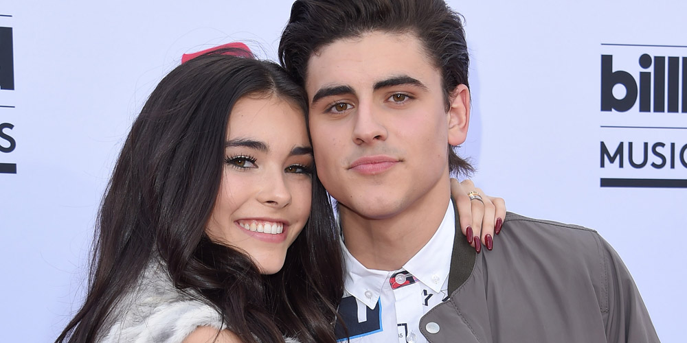 Madison beer dating jack gilinsky
