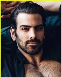 These New Nyle DiMarco Pics Will Make Your Jaw Drop