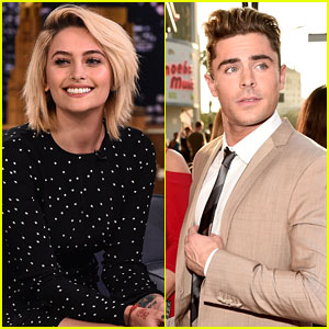 Zac efron and dating