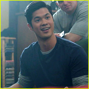 Ross Butler Is Leaving 'Riverdale' & Reggie Will Be Recast For Season Two