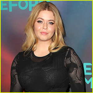 Sasha Pieterse Teases 'Intense' Final Episodes of 'Pretty Little Liars'