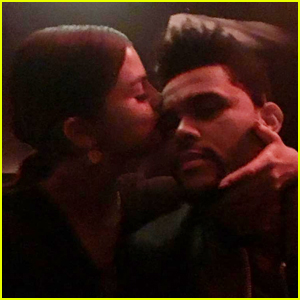 Selena Gomez & The Weeknd Take Their Love to Instagram