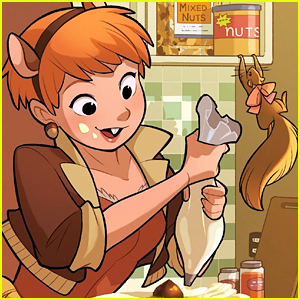 Squirrel Girl To Lead 'New Warriors' in New Series on Freeform