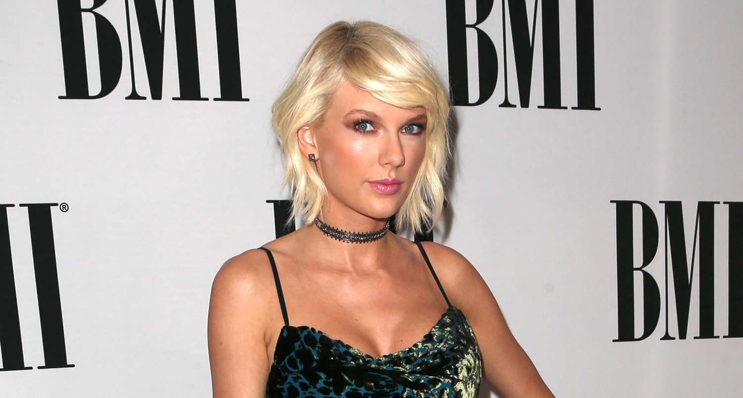 Taylor Swift's Beverly Hills Home is a Historical Landmark ...