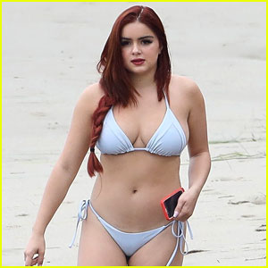 Ariel Winter Rocks a Bikini for Memorial Day!