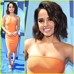 Becky G Still Wants To See A Female Green Power Ranger