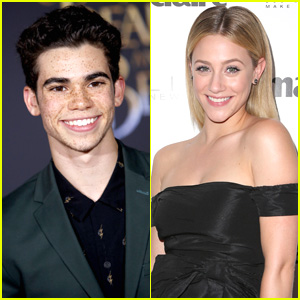 Cameron Boyce, Lili Reinhart & More Share The Cutest Throwback Pictures for Mother's Day